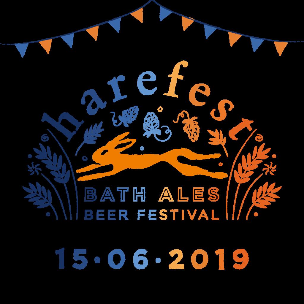 Hare Fest 2019 - Logo9